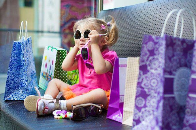 Perché acquistare prodotti per bambini on line