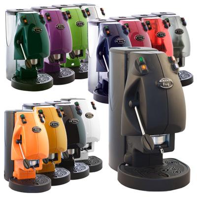 Cialde compatibili e macchine per il caffè