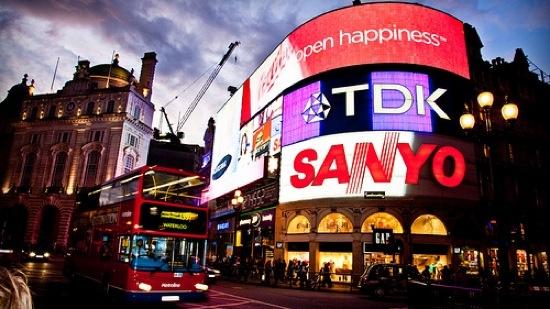 Divertimenti a Londra
